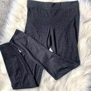 PINK Victoria's Secret | Basic Grey Leggings